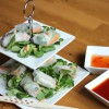 Vegetarische Summer Rolls