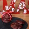 Schoko Himbeer Cookies ganz fix