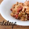 Jambalaya - Holy Trinity der Südstaatenküche