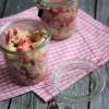 Bye Bye Spargel - Noch schnell ein Quinoa-Spargel-Erdbeer-Rezept