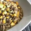 Weisses Chili con Carne – Warum Ihr Rezepten nicht blind trauen solltet!