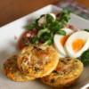 Frühstück-Muffins (LowCarb)