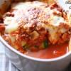 Lasagne (Low Carb)