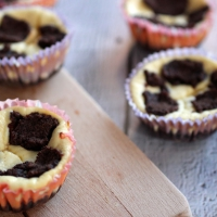Zupfkuchen Muffins (Low Carb)