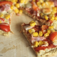 Quinoa - Superfood als Pizzaboden