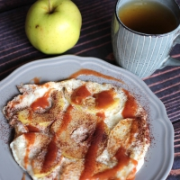 5 neue Frühstücksideen inkl. Kalorien und Makronährstoffe