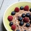 FitnessFood #WorthTheHype - Rezept für Pudding Oats
