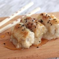 Mein Outing - Ich mag kein Sushi! Aber LIEBE Sticky Rice