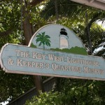 Lighthouse-Museum auf Key West