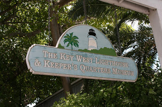 Lighthouse-Museum auf Key West