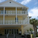 Reach Resort Hotel auf Key West