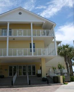 Reach Resort Hotel auf Key West