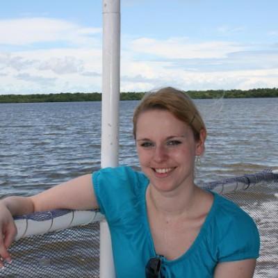 Everglades – Auf dem Wasser unterwegs