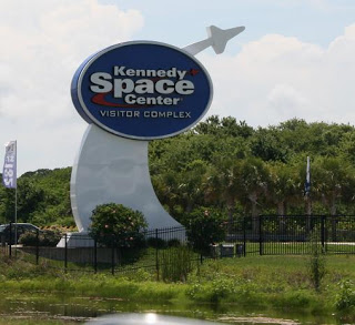 Kennedy Space Center – Cape Canaveral