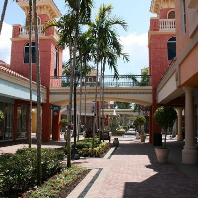 Shopping Malls in Florida