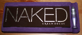 Urban Decay – Naked Palette