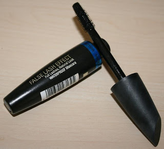 [Review] Max Factor False Lash Mascara