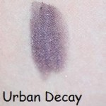 [Review] Urban Decay 24/7 Glide On Pencil