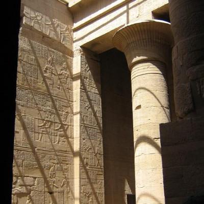 Ägypten –  Insel-Tempel Philae