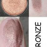 [Review] MAC Eyeshadow Bronze