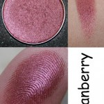 [Review] MAC Eyeshadow Cranberry