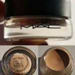 "[Review] MAC Paint Pot ""Soft Ochre"""