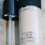 [Review] MAC Studio Fix Fluid Foundation SPF 15 NC15