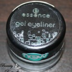 [Review] Essence Gel Eyeliner