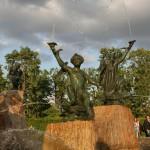 [Hannover] Königliche Gärten und Schwedische Knaller