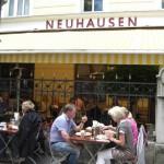 Mein Wochenende in München