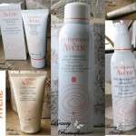Start: Avène Review – Woche