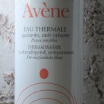 [Review] Avène Thermalwasser Spray