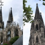 Sightseeing in Köln