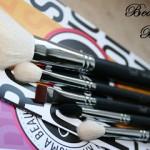 [Haul] Sigma Brushes