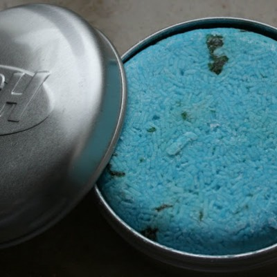 [Review] Lush Seanik