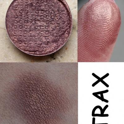 [Review] MAC Eyeshadow Trax