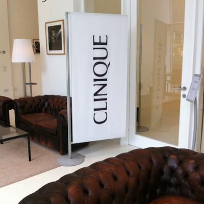 Mit Clinique in Berlin – Der Pflege-Workshop