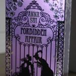 [Review] ANNA SUI Forbidden Affair