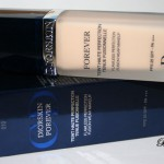 [Review] Diorskin Forever Foundation