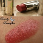 [Review] Clinique Colour Surge Butter Shine Lipstick – Strawberry Ice