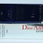 "Dior Addict Extreme Lipstick and Nailpolish ""Lucky"""