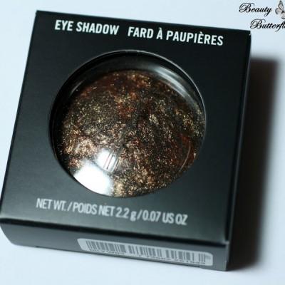 MAC Mineralize Eyeshadow – Gilt by Association