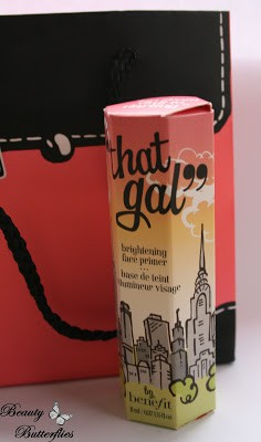 [Review] Benefit – That Gal