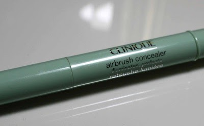 [Review] Clinique – Airbrush Concealer
