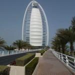 [Urlaub] Breakfast at Burj Al Arab – Dubai