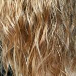 Glatte Haare mit dem ghd