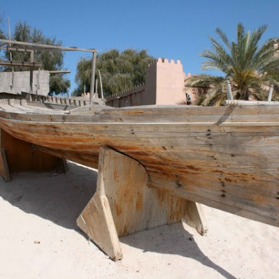 [Urlaub] Abu Dhabi – Heritage Village
