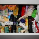 Projekt: Aufbrauchen statt neu kaufen