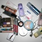 Mit Makeup auf Reisen