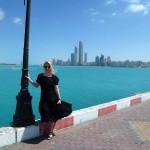[Urlaub] Abu Dhabi – Vater der Gazelle